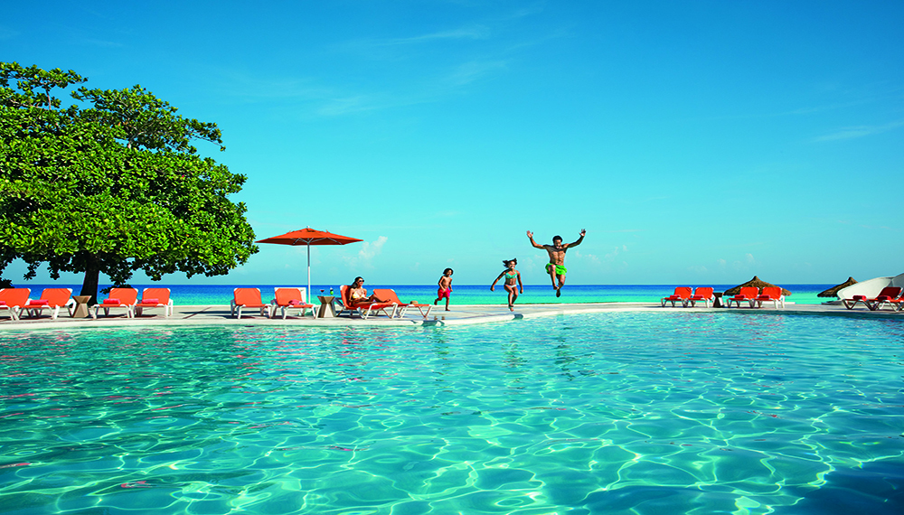 Montego Bay All Inclusive Sunscape Splash
