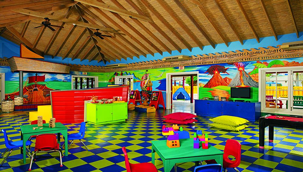 Kids Area Sunscape Montego Bay