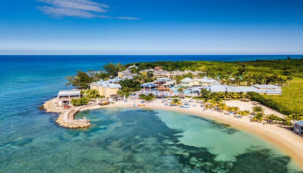 Jewel Paradise Cove Jamaica Resort