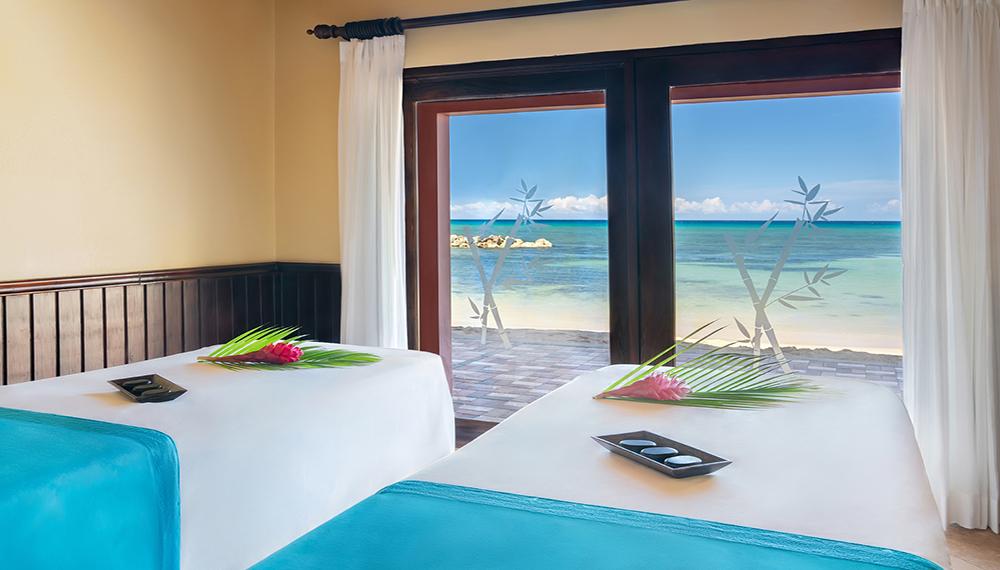 Jewel Paradise Cove Jamaica Spa Package