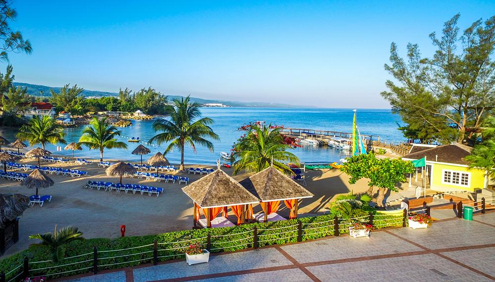 Ocho Rios All Inclusive Jewel Paradise Cove