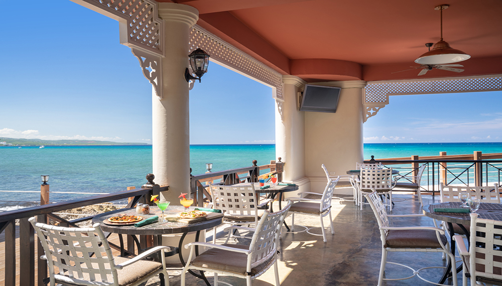 Ocho Rios Jamaica All Inclusive Day Pass Jewel Paradise Cove