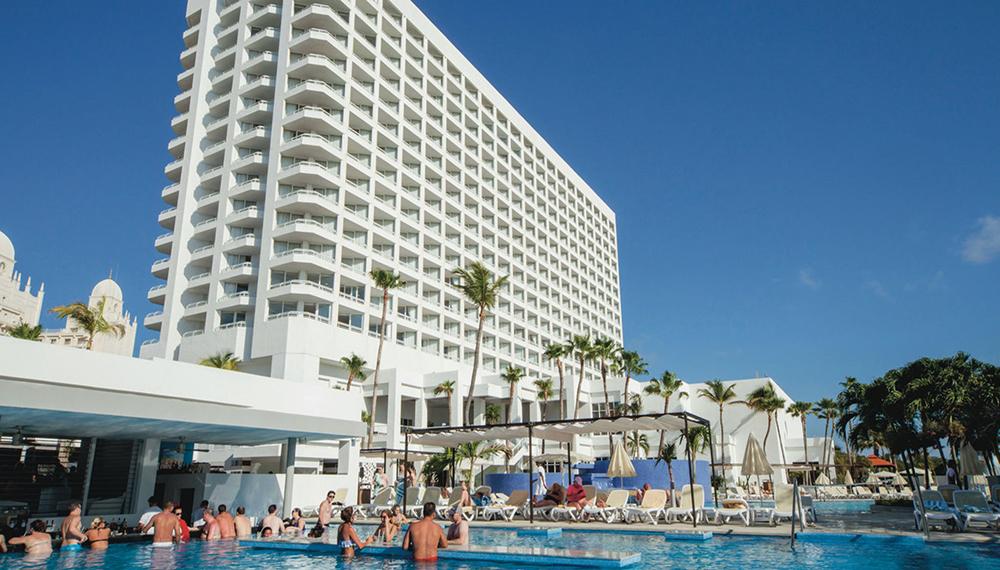 Riu Palace Resort Aruba