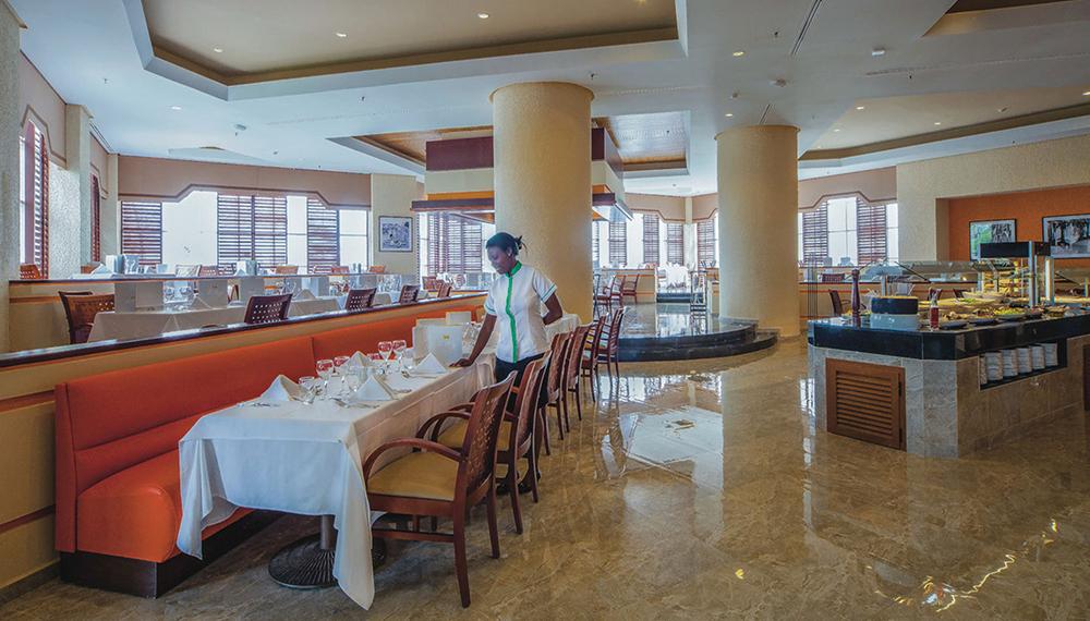 Riu Palace All Inclusive Aruba