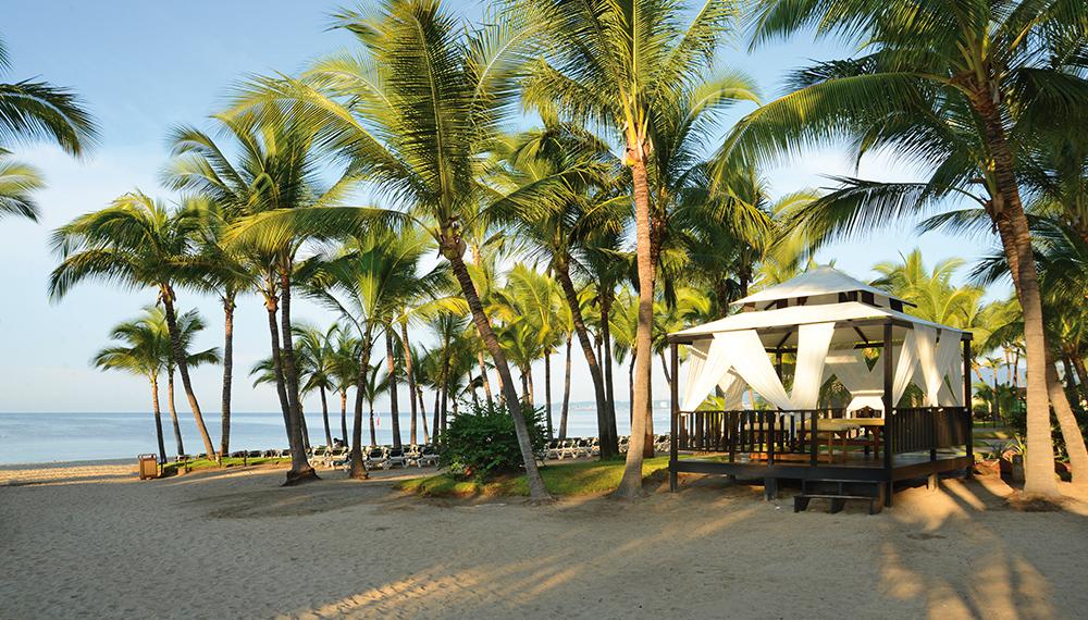 Riu Jalisco Beach Day Pass
