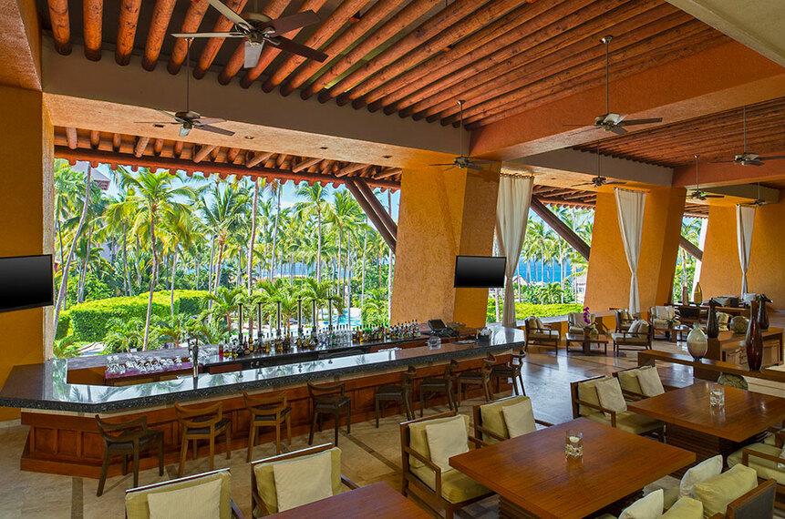 Westin Puerto Vallarta All Inclusive Resort
