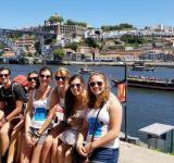 Weekend trip to Porto, Portugal!