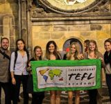 Learn  teaching English in Prague, Czech Republic