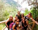 Cinque Terre, Italy with friends!