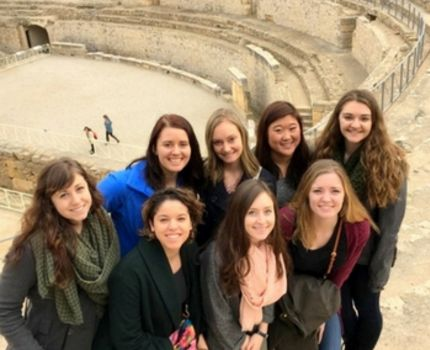 Study Abroad in Spain with Barcelona SAE