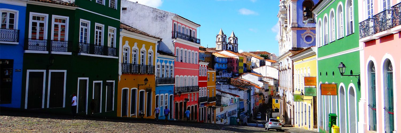 Study  Economics Abroad in Brazil