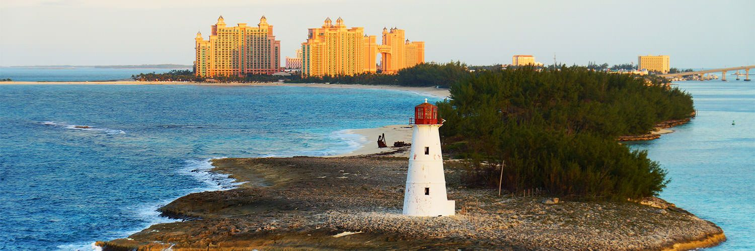 Study Abroad in Bahamas