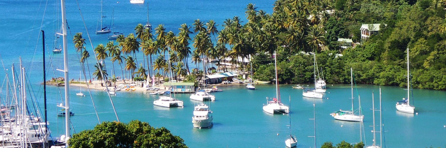Internships Abroad in St. Lucia