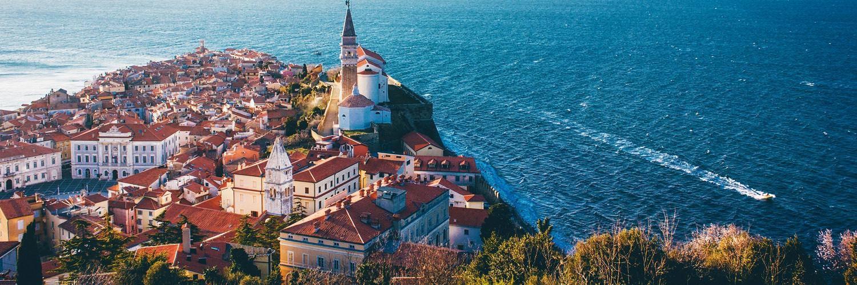 Adventure Travel in Slovenia