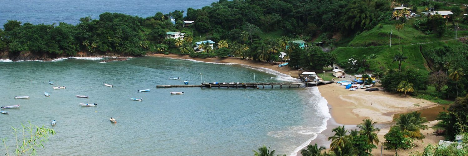 Gap Year Programs in Trinidad & Tobago