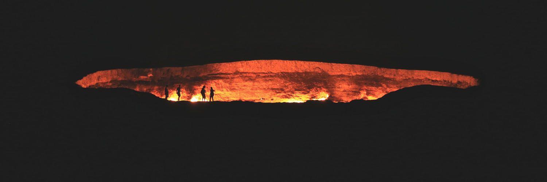 Jobs in Turkmenistan