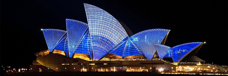Undergraduate Degrees in Australia
