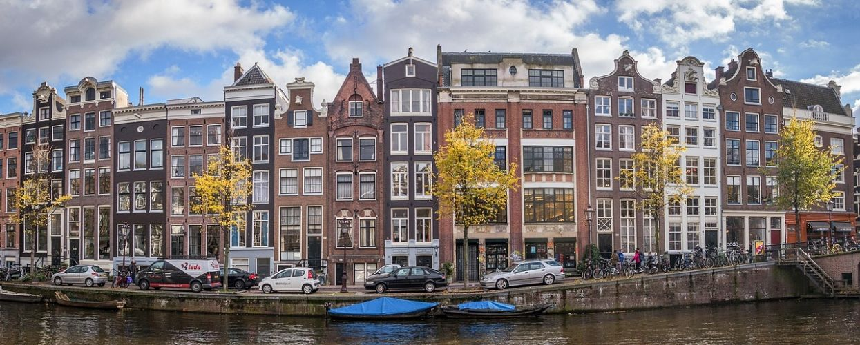 Gap Year Programs in the Netherlands