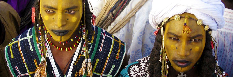 Volunteer Abroad in Niger