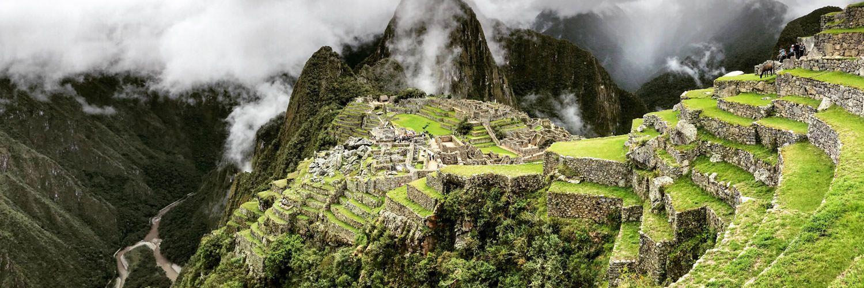 Volunteer Abroad in Cusco, Peru