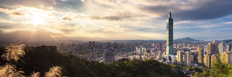 Jobs Abroad in Taipei