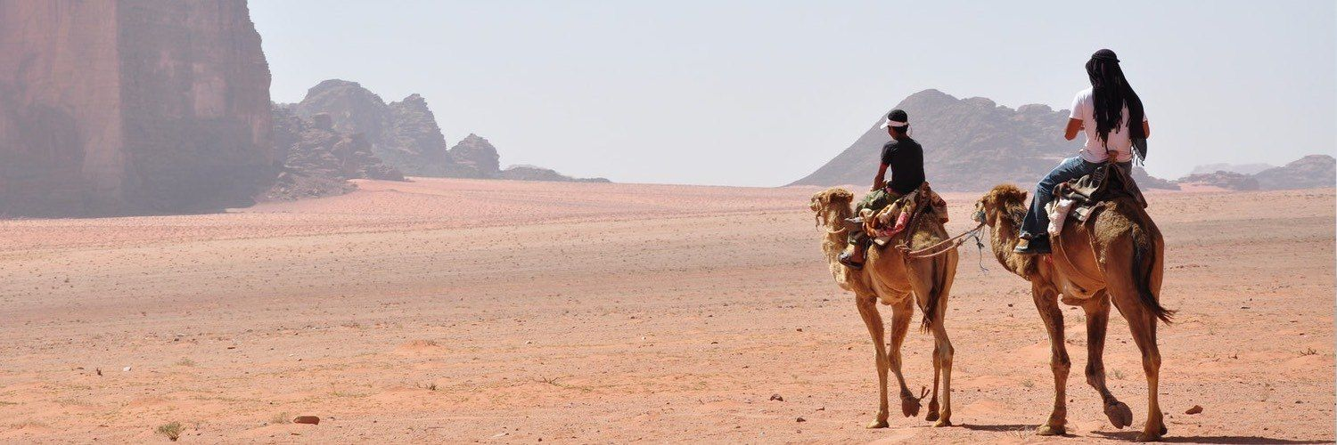 Gap Year in Middle East