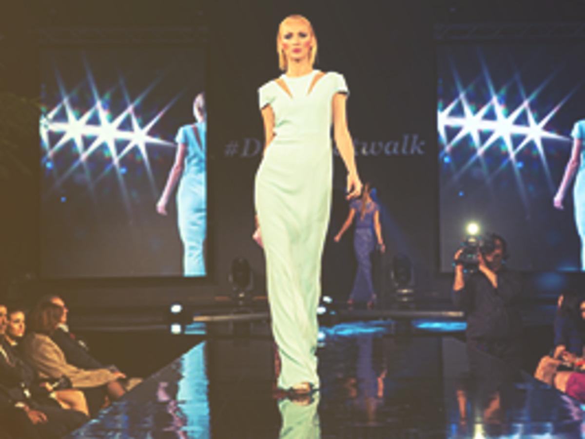 Advanced Diploma In Fashion Design