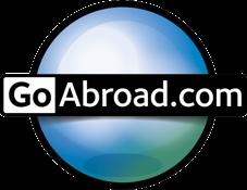 GoAbroad logo