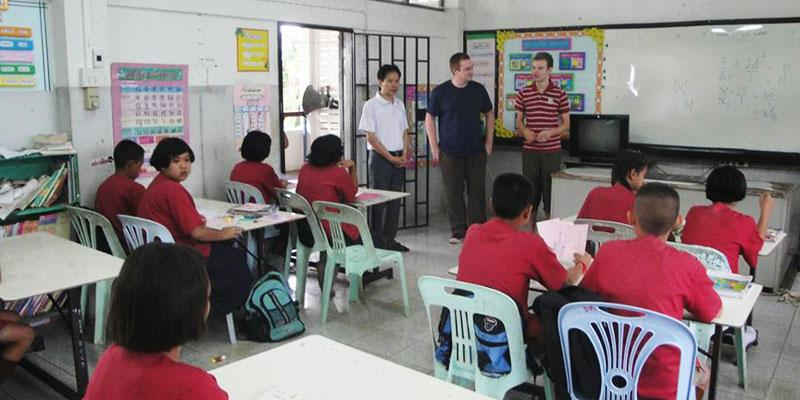 How to Teach English Abroad WITHOUT a Degree   GoAbroad.com