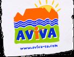 aviva volunteer in south africa logo
