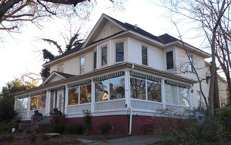 Bed and Breakfast, Guest house