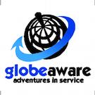 globe aware logo
