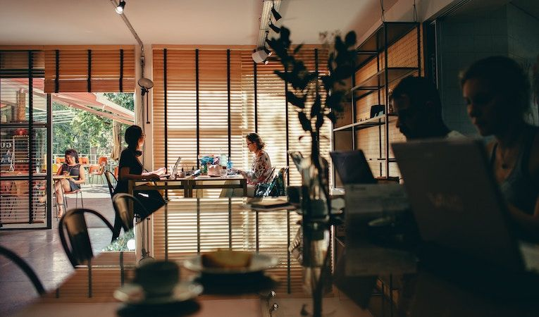 coworking space in brazil