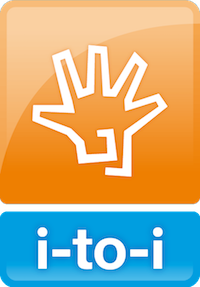 i-to-i tefl logo