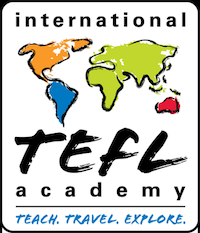 ita logo teach abroad