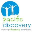 pacific discovery logo