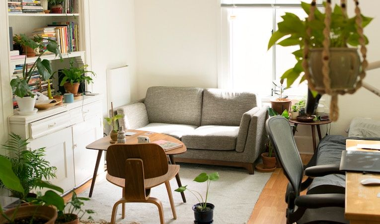 travel accommodations as apartments