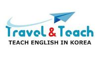 travel and teach recruiting logo