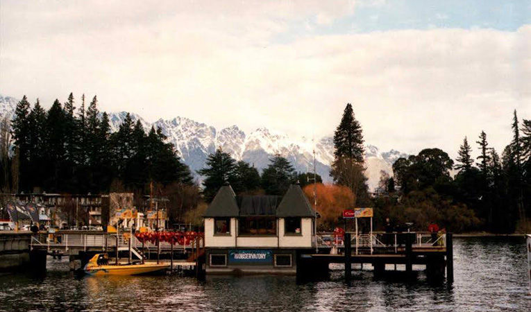 Why study abroad in New Zealand?