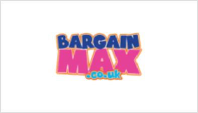 Bargain Max  logo