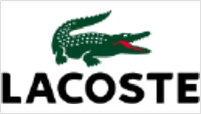 lacoste.com logo