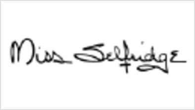 missselfridge.com logo