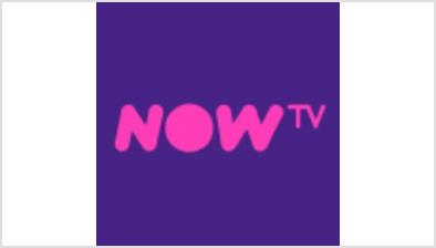 nowtv.com logo