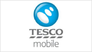 tescomobile.com logo