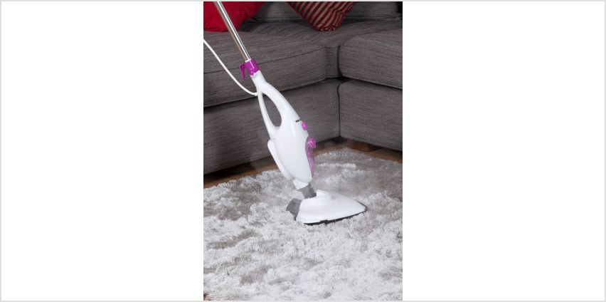 Pifco PS012N 12-in-1 Steam Mop from Studio