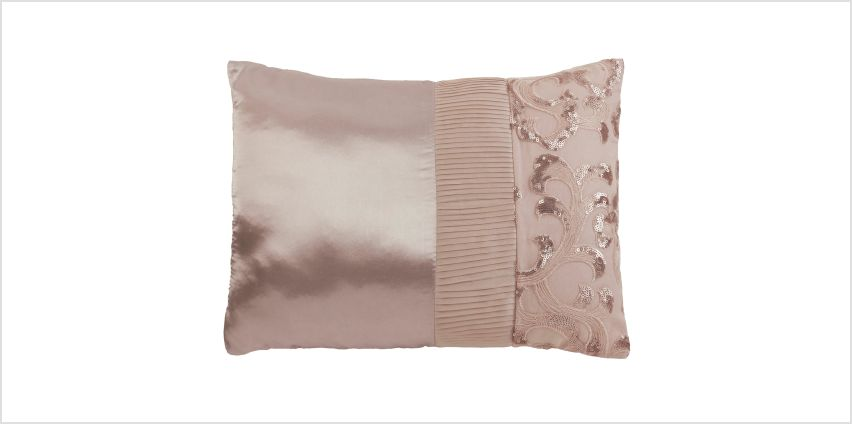 Valentina Filled Cushion from Studio