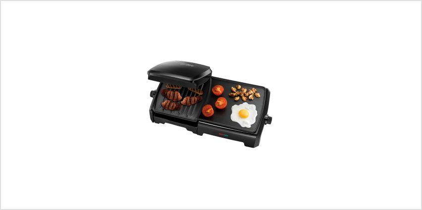 George Foreman Grill and Griddle from Studio