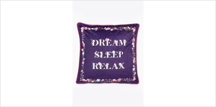 Floral Dreams Cushion Cover from Studio