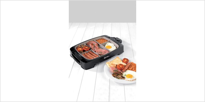 Weight Watchers Multi Portion Grill from Studio