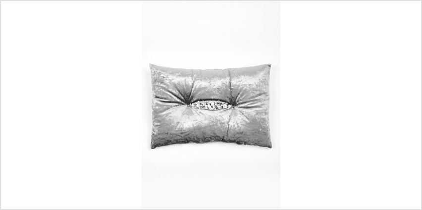 Meghan Filled Boudoir Cushion from Studio